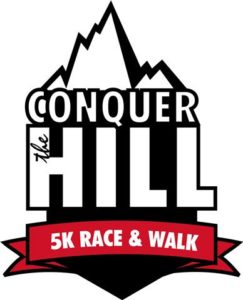 Conquer the Hill - Indian Hill Foundation 5K Race and Walk